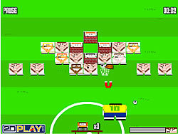 World Cup Breakout 2010 game