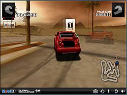 juego Mobil 1 Global Challenge
