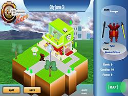 Spiel das Gratis-Spiel  Mobile Weapon Zero