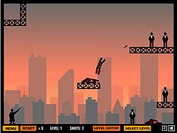 Играть бесплатно в игру Ricochet Kills 2