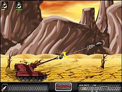 Играть бесплатно в игру Ultimate Cannon Strike