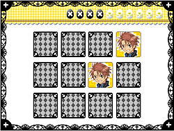 Shugo Chara Joker game