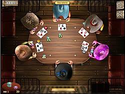เล่นเกมฟรี Governor of Poker 2