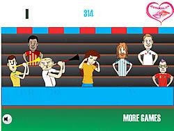 Stop The Vuvuzelas game