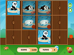 Petz - Naptime Nursery game