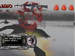 Gioca gratuitamente a The Damned