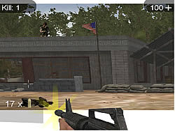 Gioca gratuitamente a Battlefield Vietnam