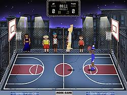 무료 게임 플레이 World Basket Cup