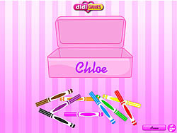 juego Chloe Clean Up
