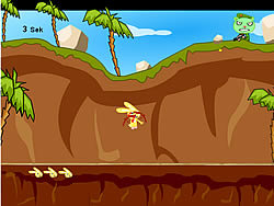 Happy Tree Friends - Flippy Attack game