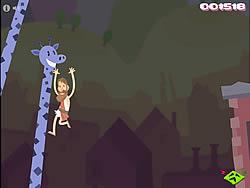 Jump Jesus Jump! game