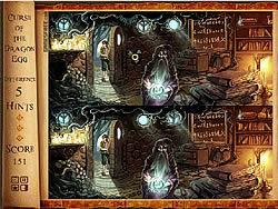 Curse Of The Dragon Egg game