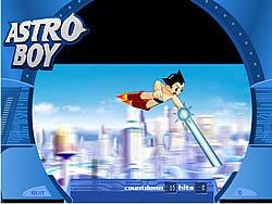 Juega al juego gratis Astro Boy - Astro Power