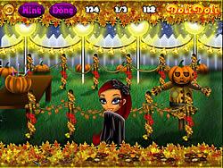jeu Pumpkins and Friends