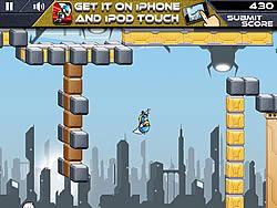 Gravity Guy game