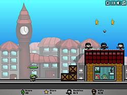 Играть бесплатно в игру City Siege
