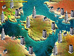 juego World Domination 1