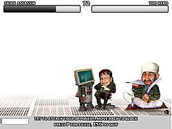 World Domination Battle oyunu