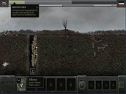 Играть бесплатно в игру Warfare 1917