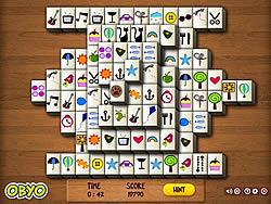 Spielen Sie das Gratis-Spiel  Mahjong Fun