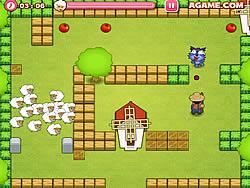 Играть бесплатно в игру Farm Doggie