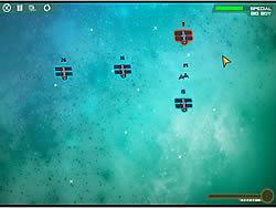 Juega al juego gratis Galactica Rebellion