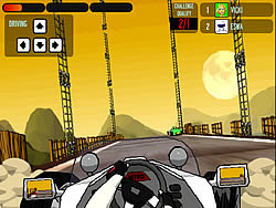 Coaster Racer 2 oyunu