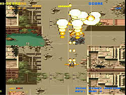 Varth : Operation Thunderstorm game