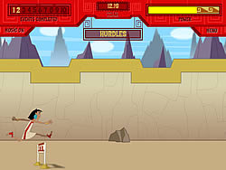 Kuzco Quest for Gold game