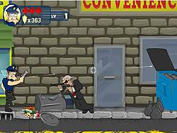 Gangster Pursuit game