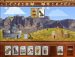 Играть бесплатно в игру Castle Wars 2