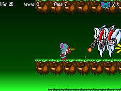 Gioca gratuitamente a Binky's Quest