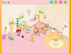 Gioca gratuitamente a Kid's Room 4