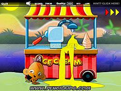 Monkey Go Happy Marathon oyunu