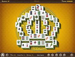 Permainan Mahjong Tower