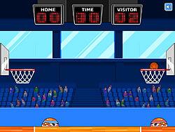 Permainan Basketmole