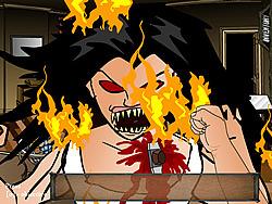 Vampire Slayer oyunu