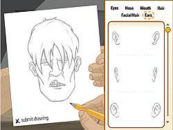 Играть бесплатно в игру Scooby Doo - Velma Vision