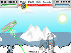 Destroy The World game