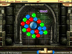 เล่นเกมฟรี Color Blast