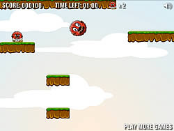 Juega al juego gratis Little Furry Things World