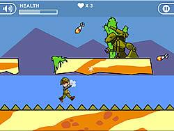 Ancient Battle game