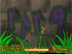 Super Spider game
