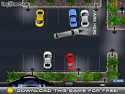 Играть бесплатно в игру Park My Limo Game