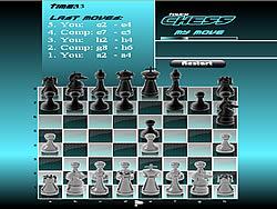 Touch Chess na laro