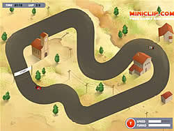 Juega al juego gratis Rural Racer