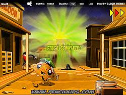 Играть бесплатно в игру Monkey Go Happy Marathon 2