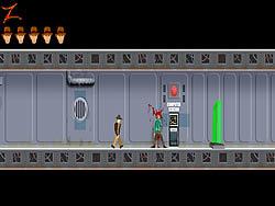 Spiel das Gratis-Spiel  Alien Wars