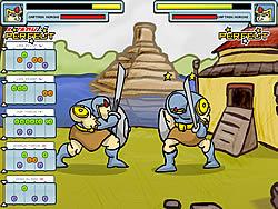 Beat Battle game