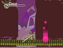 無料ゲームのArmadillo Knight 3をプレイ